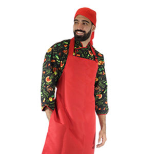 Uniformes para cocina hombre
