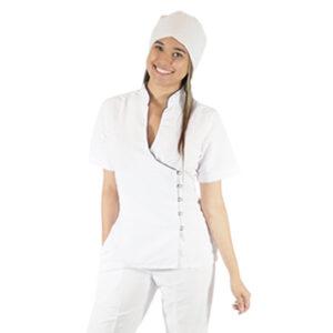 Uniformes para salud para dama