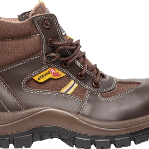 Botas industrial STEEL WORKER tipo 1