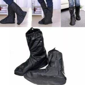 Botas Zapatos Impermeable Protector Lluvia Antideslizante